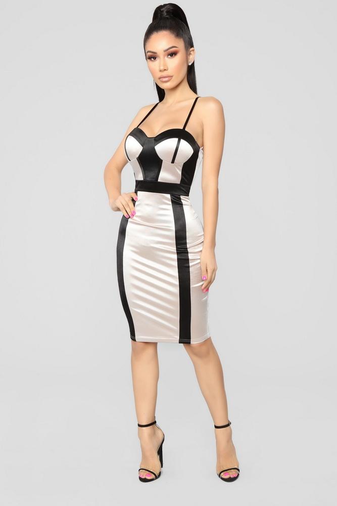 ML21640 Sexy Women Spaghetti Strap Bodycon Summer Dress
