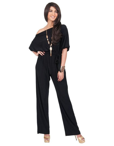 ML19093 Sexy New Women Jumpsuit