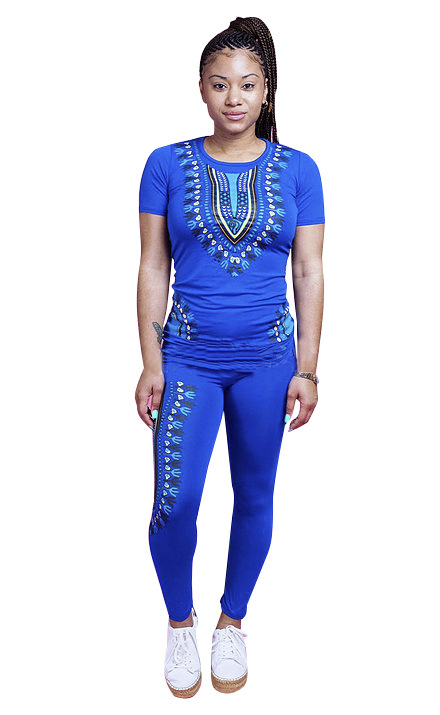 ML20032 Skinny Casual Daily Tracksuit Set