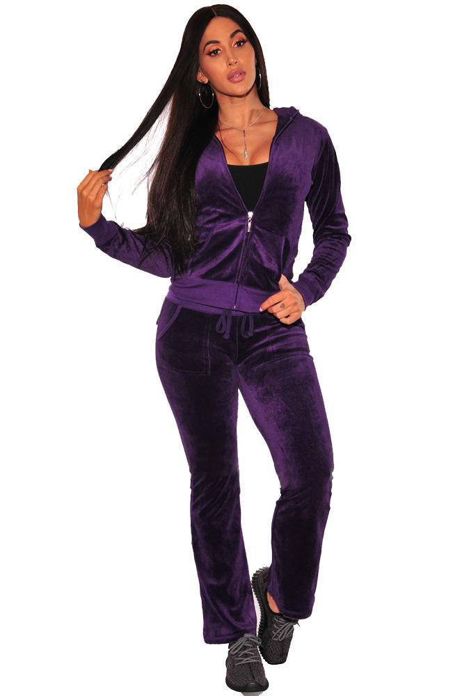 ML20495 Women Sportswear Sexy Lady Set