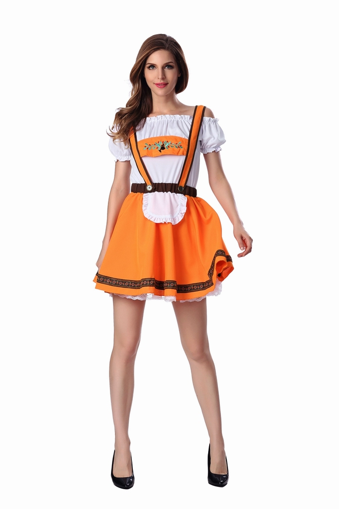 ML5468 Sexy Beer Girl Costumes