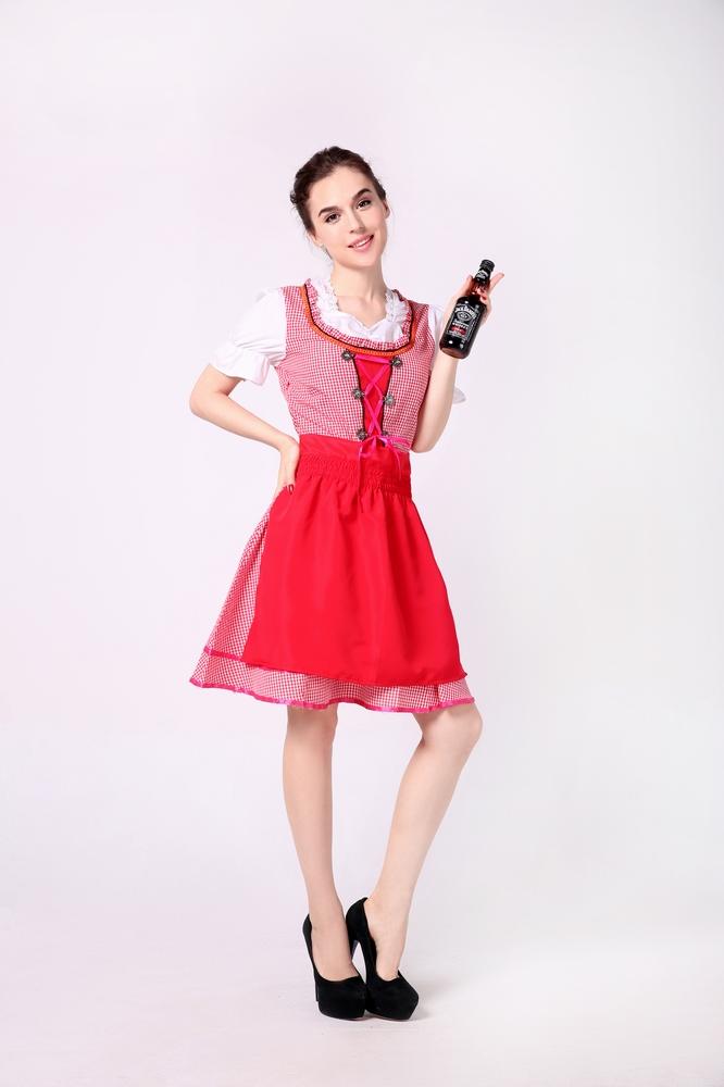 ML5481 Sexy Lady Servant Costumes
