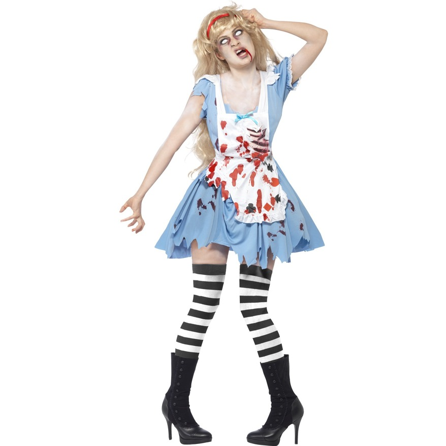 ML5524 Cute Girl Halloween Costume