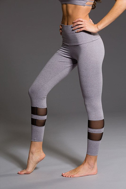 ML7695 High Waist Sexy Bodycon Sports Leggings