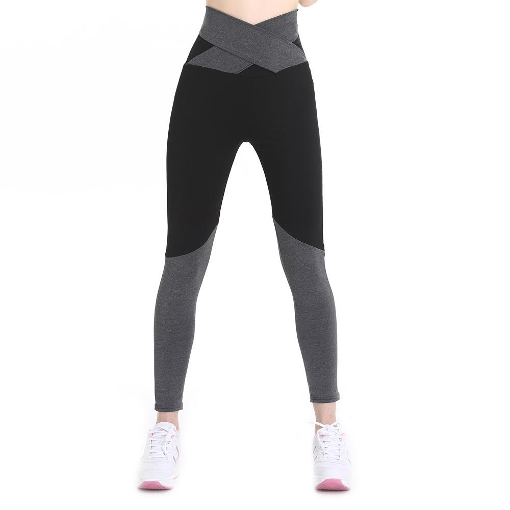ML7698 Sexy Fitness Women Leggings