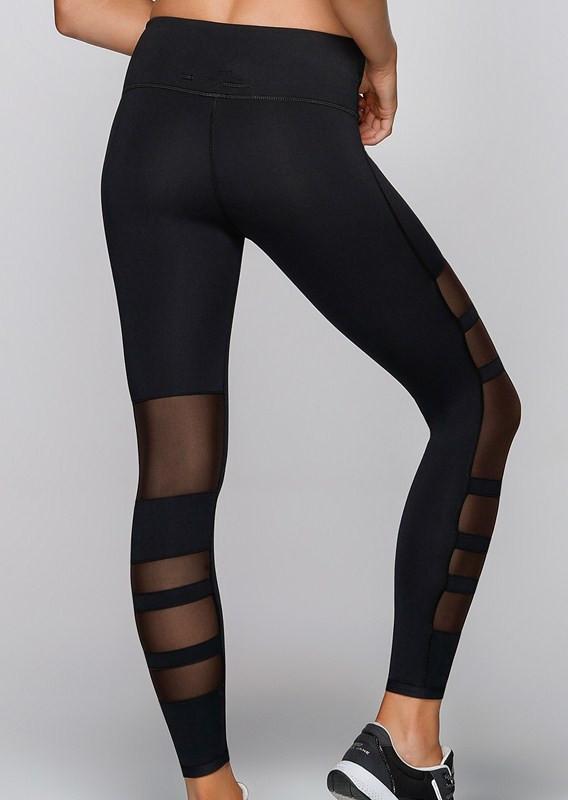 ML7700 Fashion Lady Skinny Legging