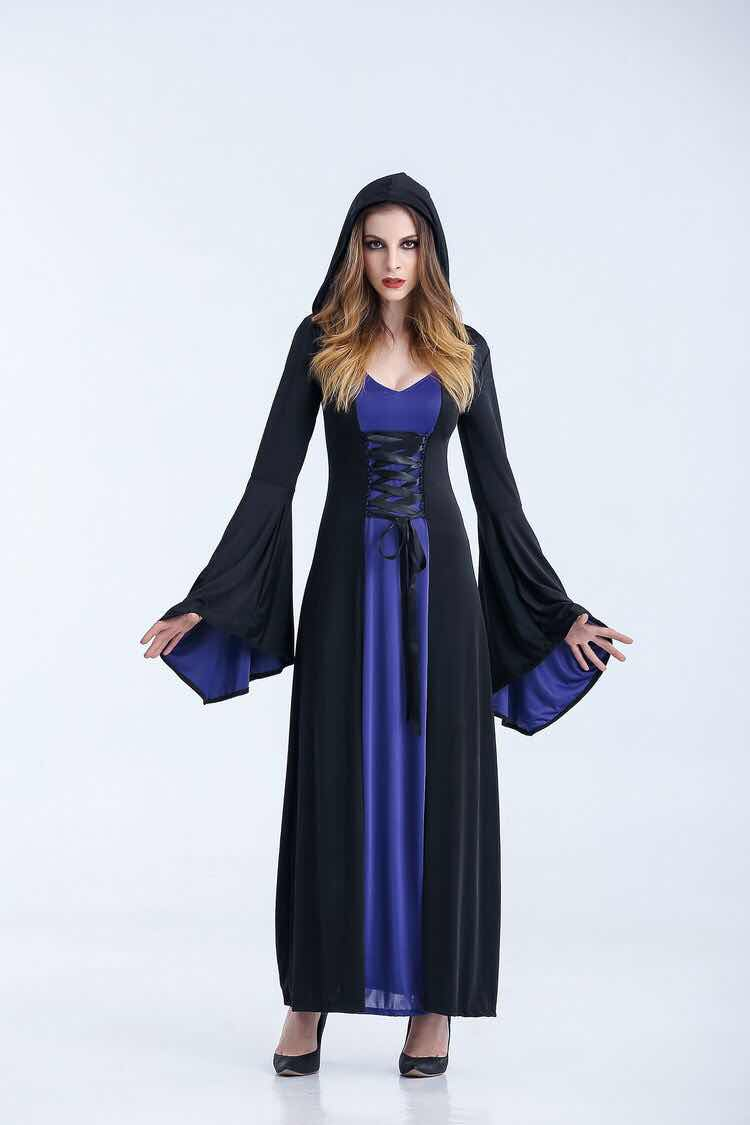 ML9054 Special Women Halloween Party Costumes