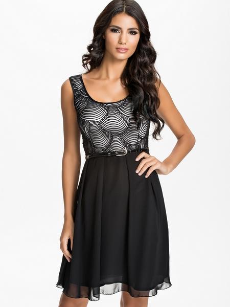 ML18109 High Waist Sleeveless Strap Mini Dress