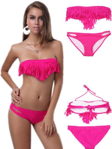ML37092 Sexy Rose Bikini