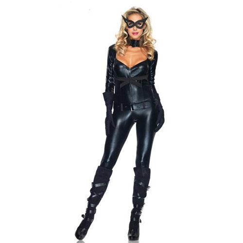 ML5255 SEXY cat costume