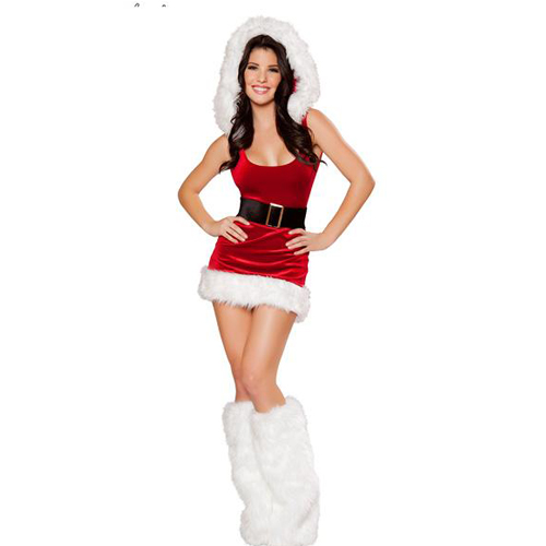 Latest Santas Honey Costume