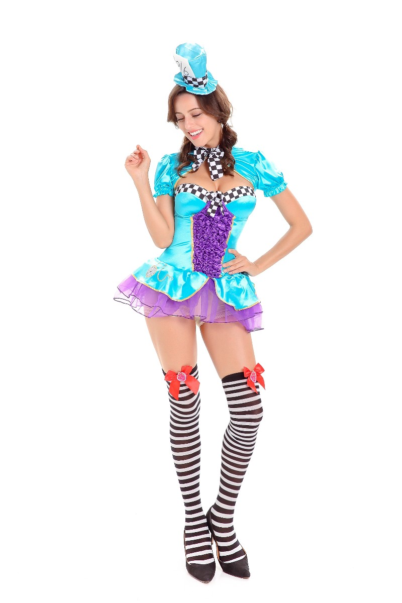 ML5578 Fashion Sexy Games Roleplay Costume