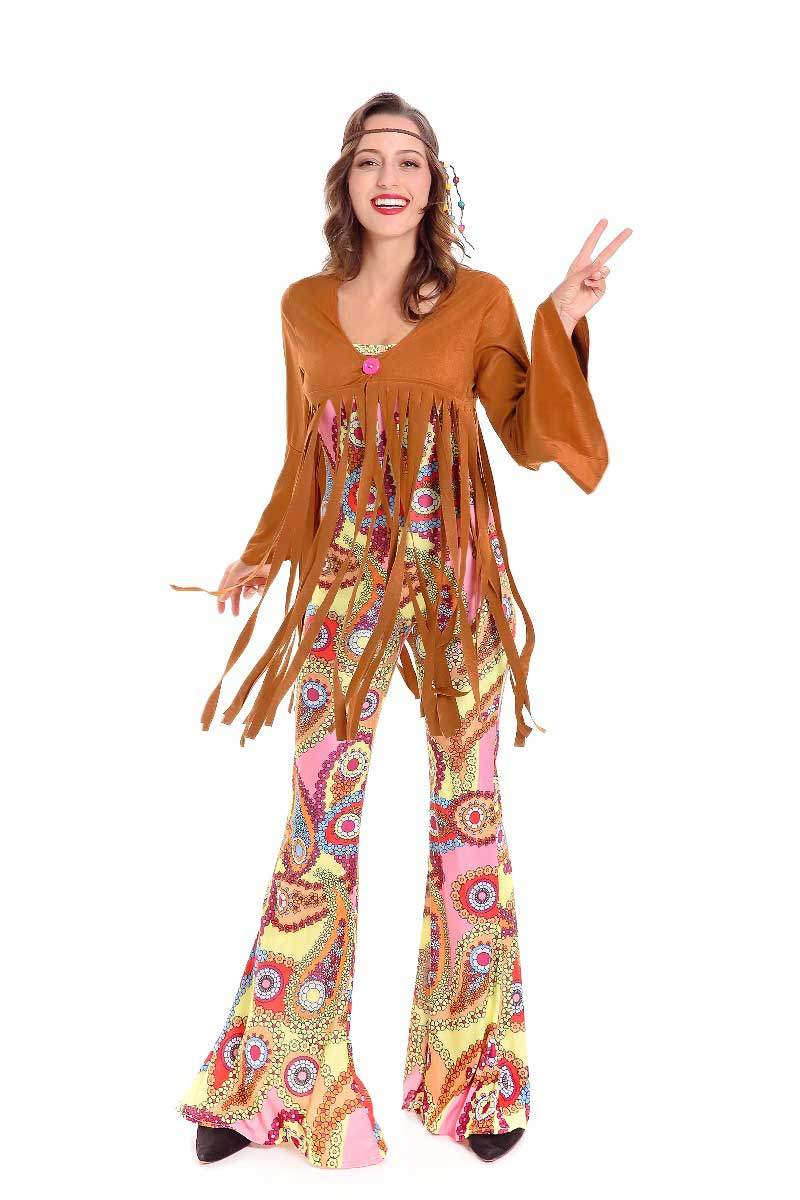 ML5575 Aboriginal Novelty Costume Outfits