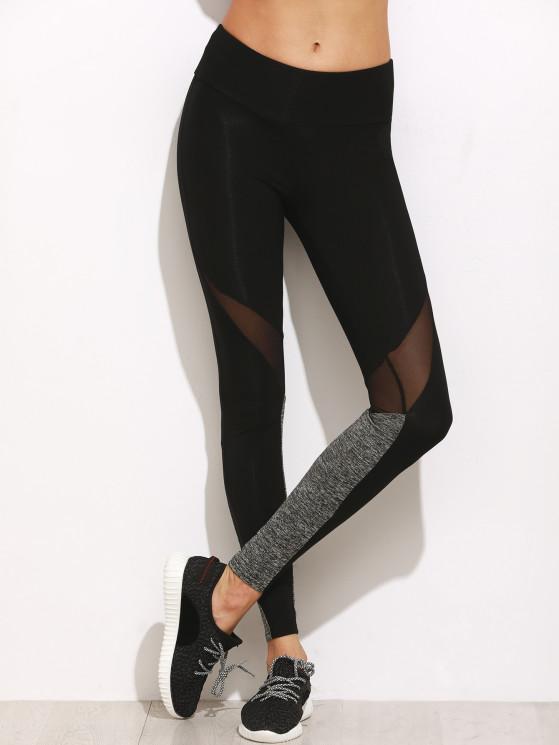 ML7702 Bodycon Sexy Outfit Legging