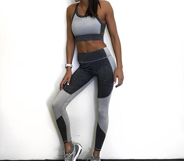 ML7703 Skinny Casual Lady Sporting Legging