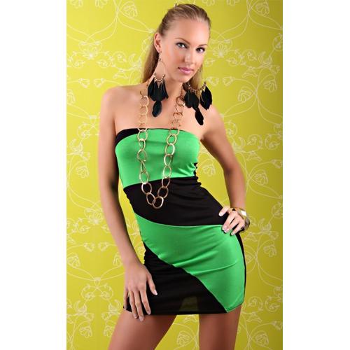 New Women's Mini Popular Dress