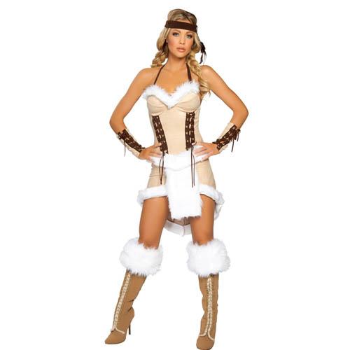 ML5233 Indian Maiden Costume