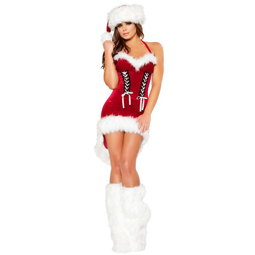 Newly Arrival Sexy Christmas Costumes